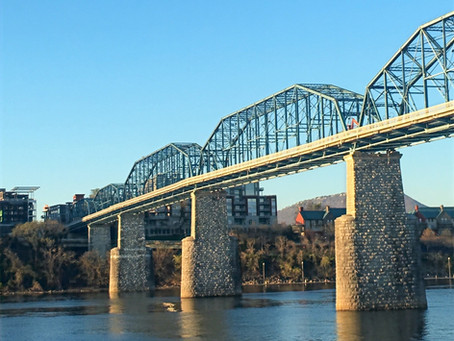 15 Reasons to Visit Chattanooga