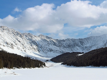 23 Colorado Photos to Inspire You to Plan a Winter Trip