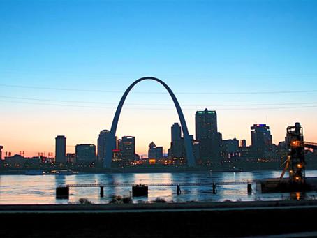 Weekend Getaway in St. Louis