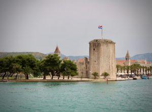 Bareboating Croatia - Solta 2018