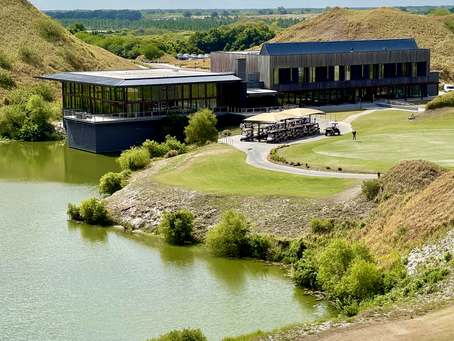 Couples Trip to Streamsong, a Florida Golf Resort