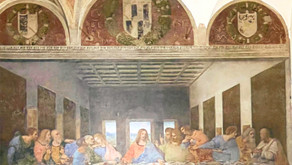 Things You need to Know When Planning a Visit to the Last Supper Fresco in Milan, Italy