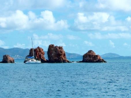 The Best Snorkeling Spots in the British Virgin Islands