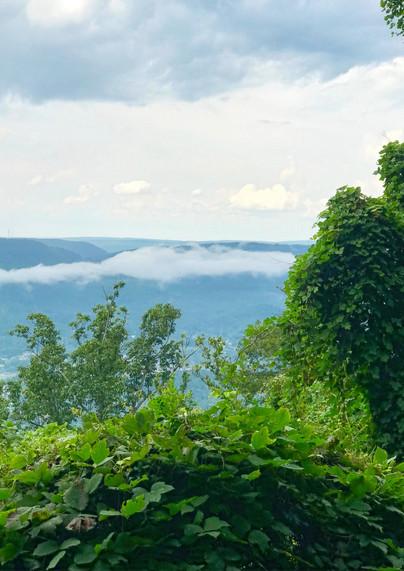 Smokey Mts