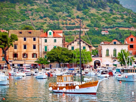13 Photos of Croatia to Inspire Your Next Sailing Trip