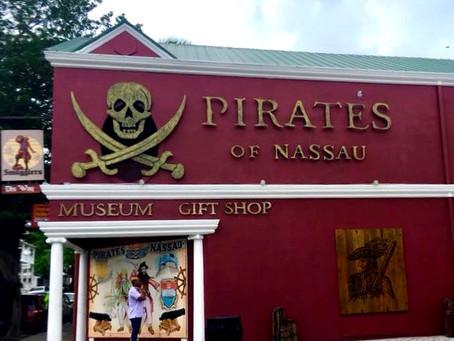 Pirate Fun in Nassau
