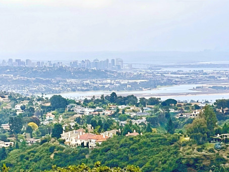 Spend the Day Exploring San Diego, California on the 59 Mile Drive