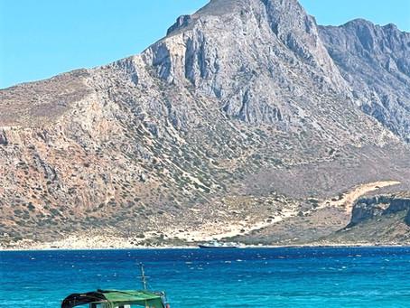 Factors to Consider When Visiting Balos Beach on Crete, Greece