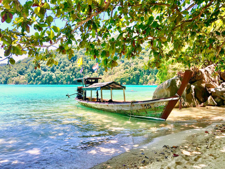 23 Thailand Coastal Photos to Inspire You to Plan a Trip