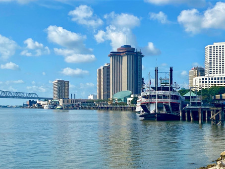 19 Photos to Inspire You to Plan a Trip to New Orleans