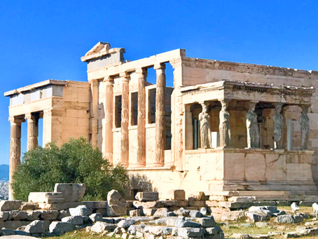 15 Ancient Sites to Inspire You to Plan a Trip