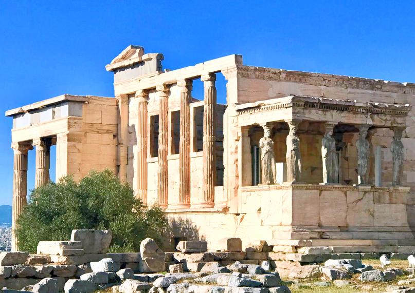 Ancient Sites