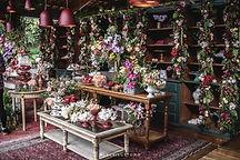 decoração de casamento na serra mesa de doces renata stabile