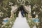 cerimonia casamento ao ar lvre locanda renata stabile boho