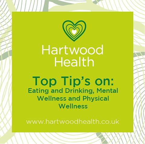 Hartwood Health April Social Media Top t
