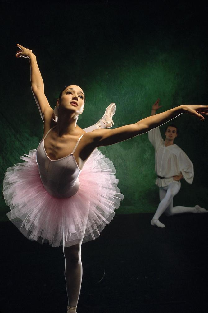 L'école de danse de l'Opéra de Paris fabrique des rêves d'étoiles