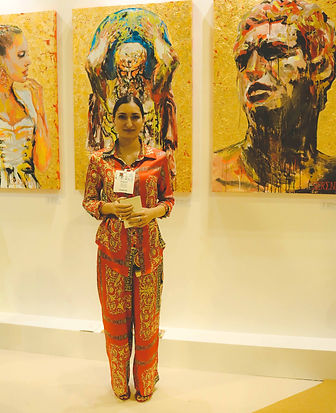 Serena Singh