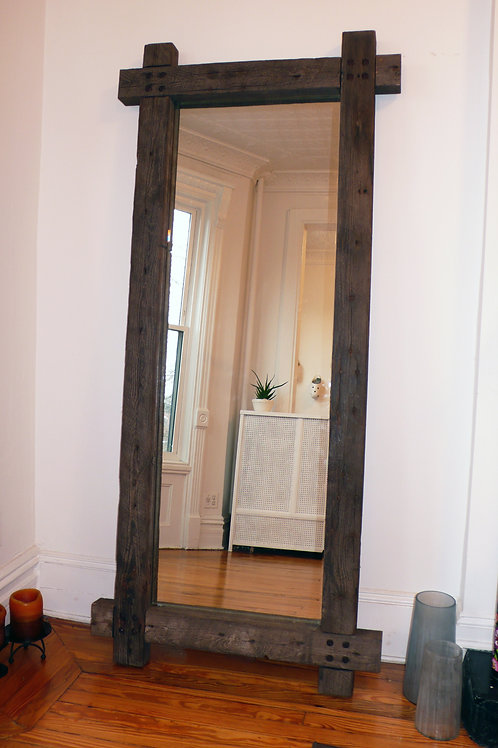 BROOKLYN FLOOR MIRROR 180202