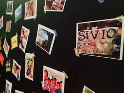 関東SIVIOイベントの装飾