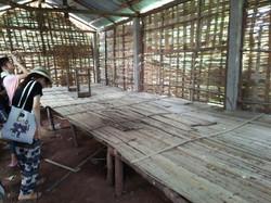 コン村 SIVIO第一小学校