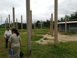 コン村 SIVIO第一小学校(増設)