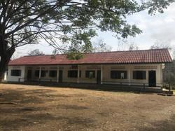 パクモン村 SIVIO第三小学校