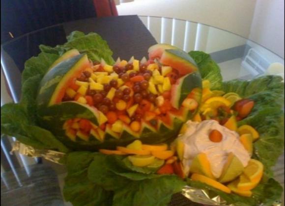 Fruity Deluxe