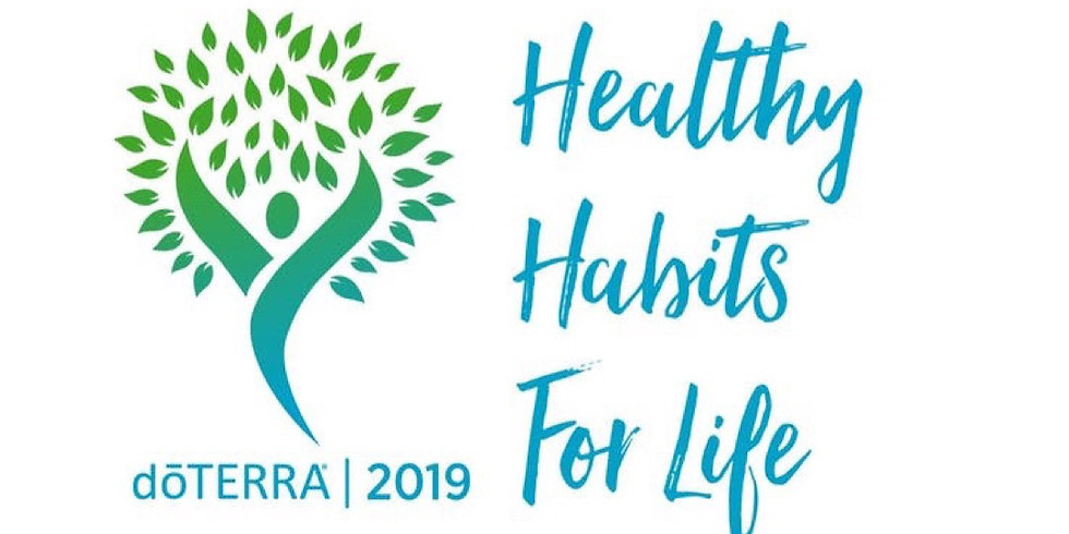 2019 Healthy Habits for Life Tour