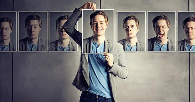 Personality Development Program using NLP