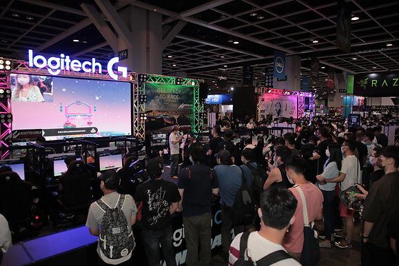 「香港電腦通訊節2021」周日情報