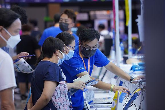 「香港電腦通訊節2021」圓滿結束
