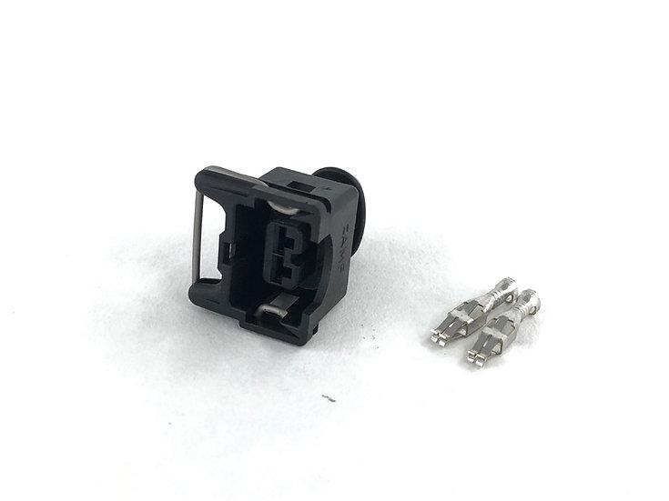 Pistik 2-pin