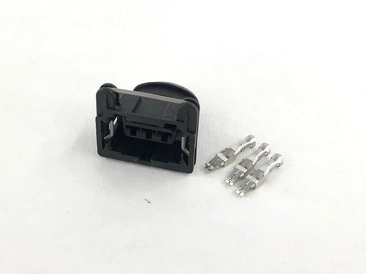 Pistik 3-pin