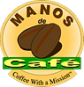 Manos de Cafe is the brand coffee for Continuous Fundraiser.