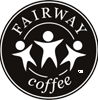Fairway Coffee Certified, the socially counscious coffee.