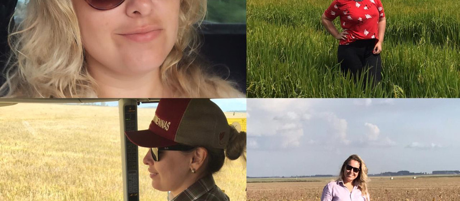 5 dicas de dress code para o trabalho rural by: Noelle Foletto