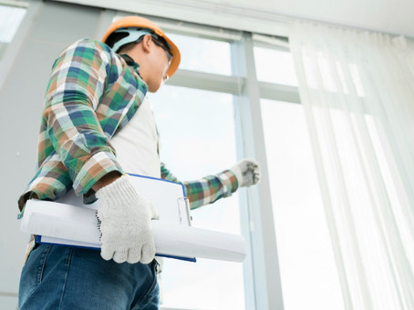 How to Choose the RIGHT  Home Inspector