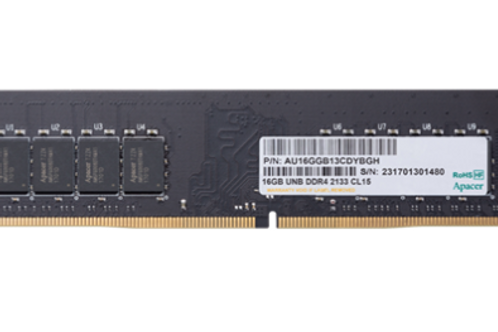 Apacer 8GB DDR4 2666Mhz Desktop Memory