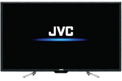 JVC LT-40N555