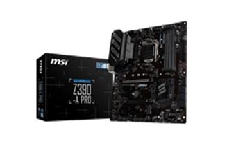 MSI Z390-A PRO LGA1151 Motherboard