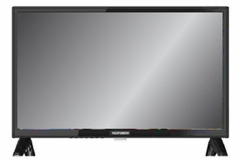 """Telefunken 24"""" HD LED"""