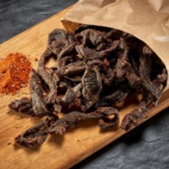 Beef Chilli Bites