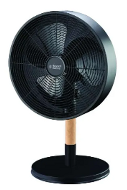 RHMDF3 RUSSELL HOBBS METAL DESK FAN