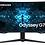 Thumbnail: Samsung 27 inch Odyssey G7