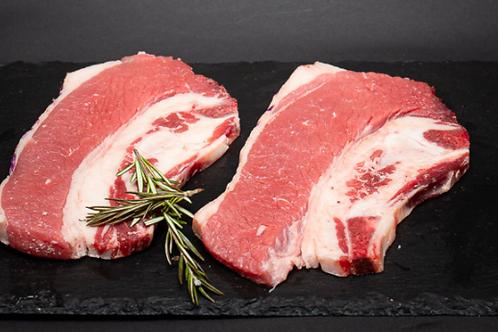 Beef Brisket Sliced