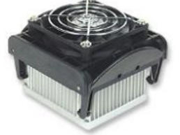 Manhattan Cpu Cooler Pentium® IV P4
