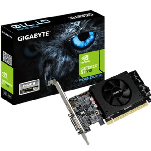 Gigabyte GV-N710D5-2GL 2GB GDDR5 VGA card
