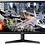 """Thumbnail: LG 24GL600F 24"""" Class UltraGear Gaming Monitor"""