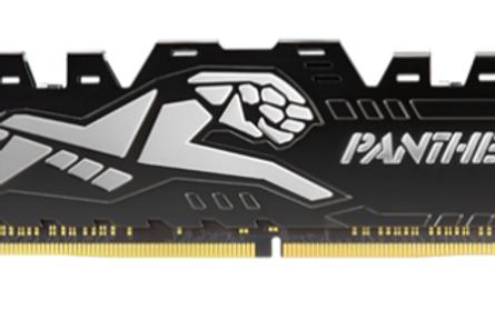 Apacer Panther 8GB DDR4 3000MHz Gaming Memory