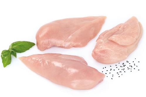 Chicken Breast Fillets (Local, Frozen)